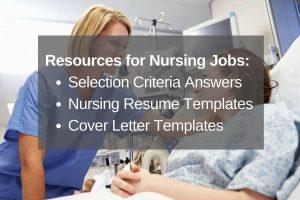 Professional Writer of Nursing Selection Criteria (5)